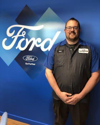 Matt Bradford : Technician