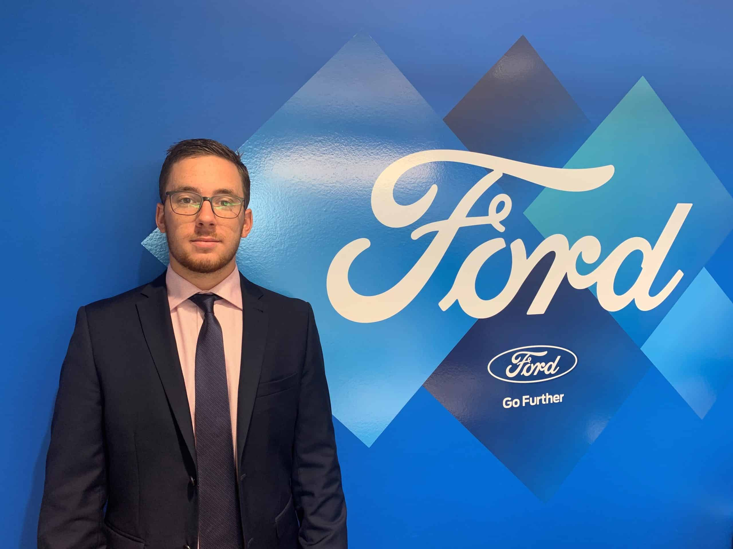 Mike Assad : Sales Representative