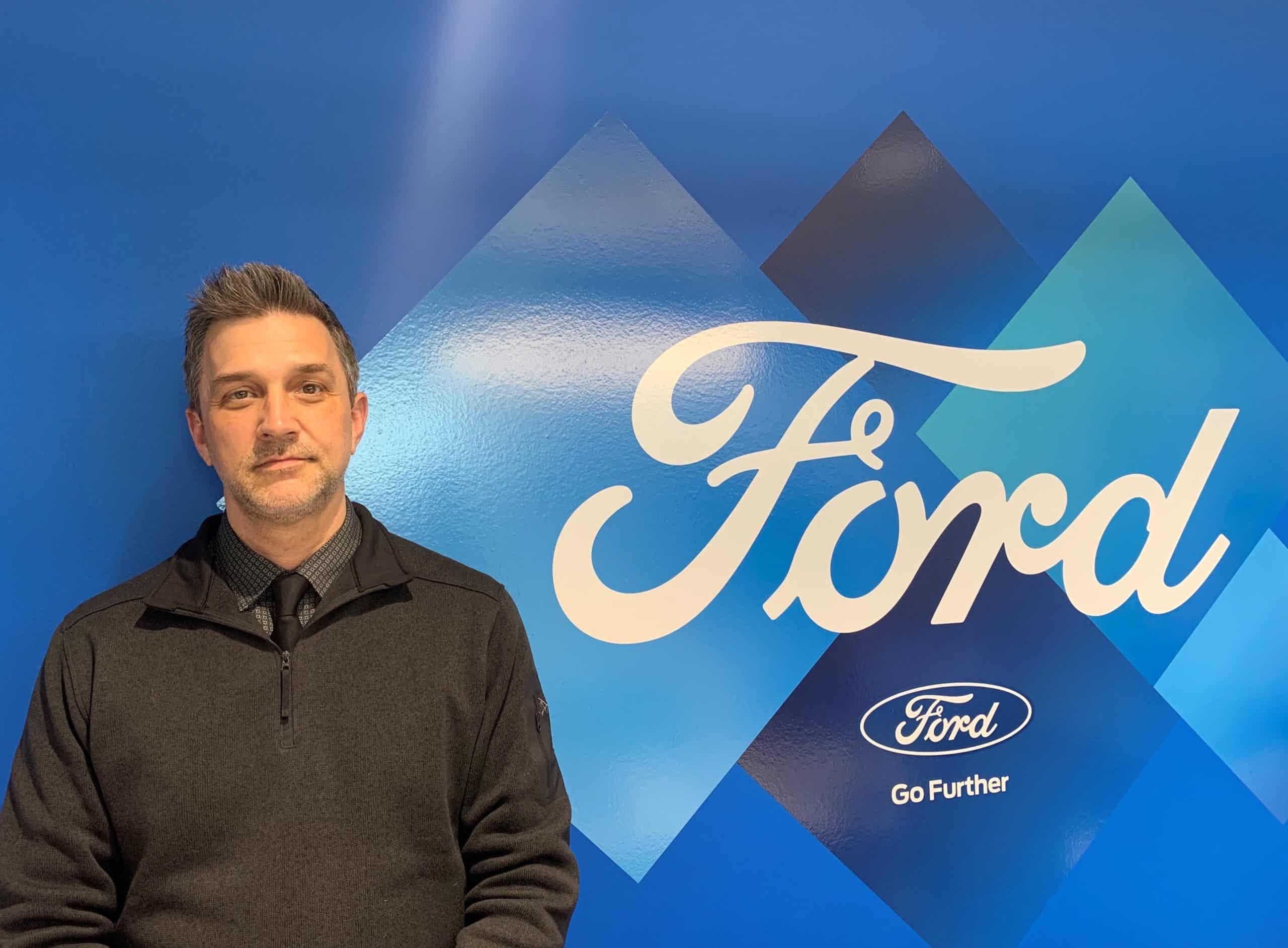 Jason Krause : Financial Service Manager