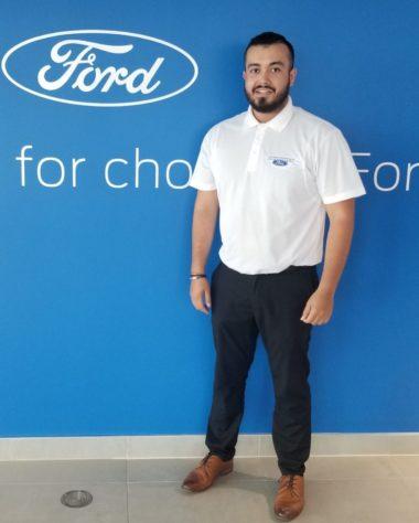 Ed Vitorino : Service Advisor